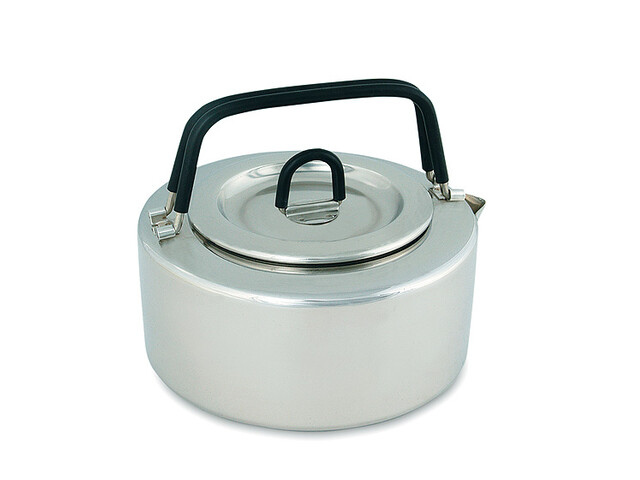 Tatonka Tea Pot 1l argento